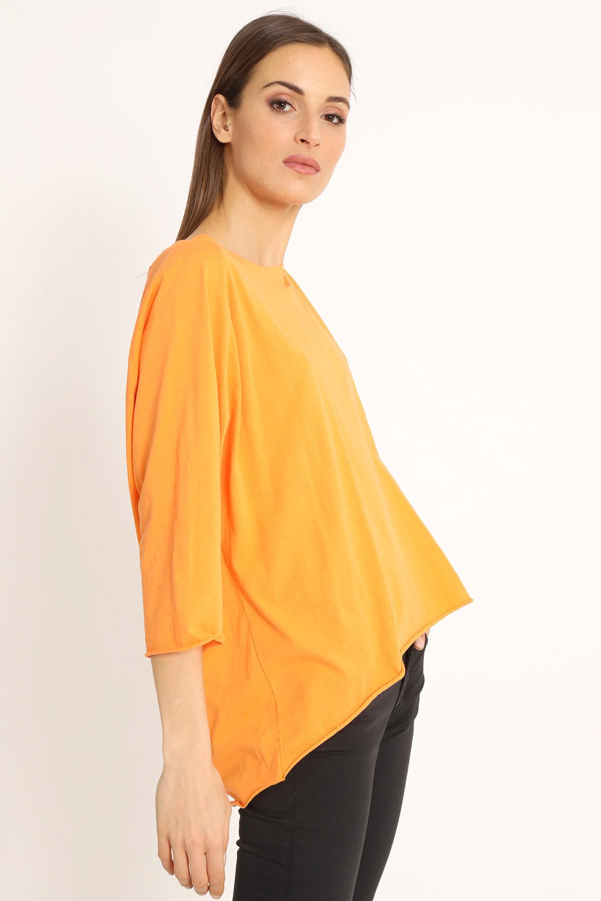 3/4 Sleeve Raglan T-Shirt