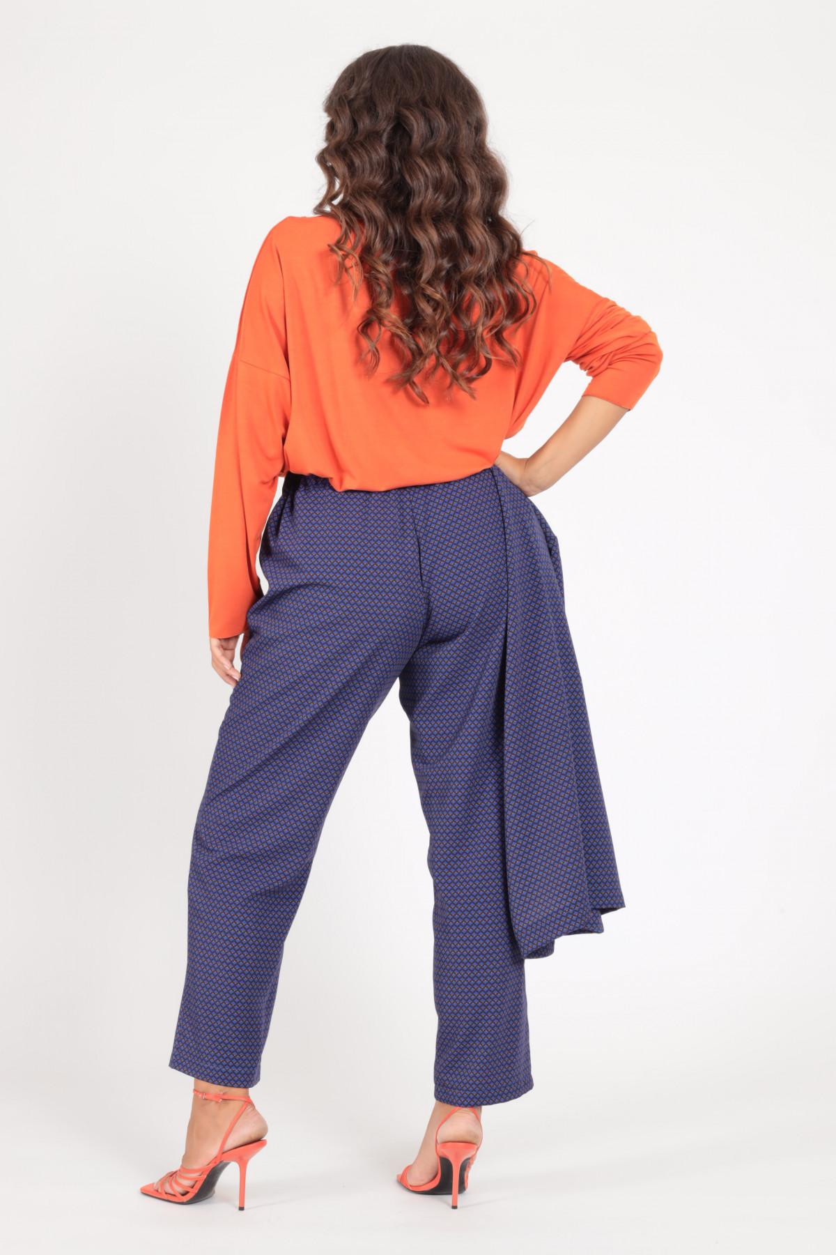 Pantalone 96%pl 4%ea