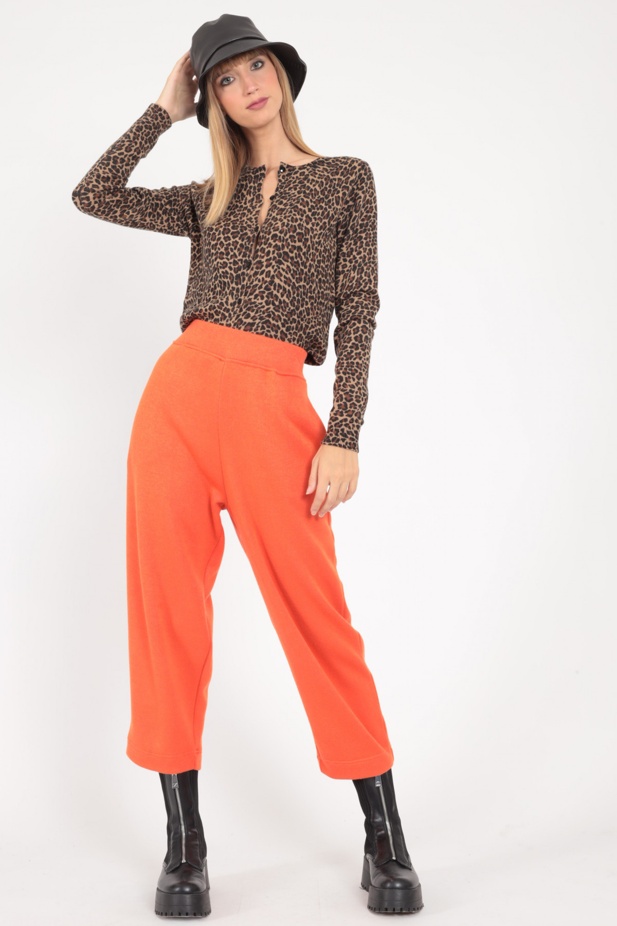 Egg Suit Trousers