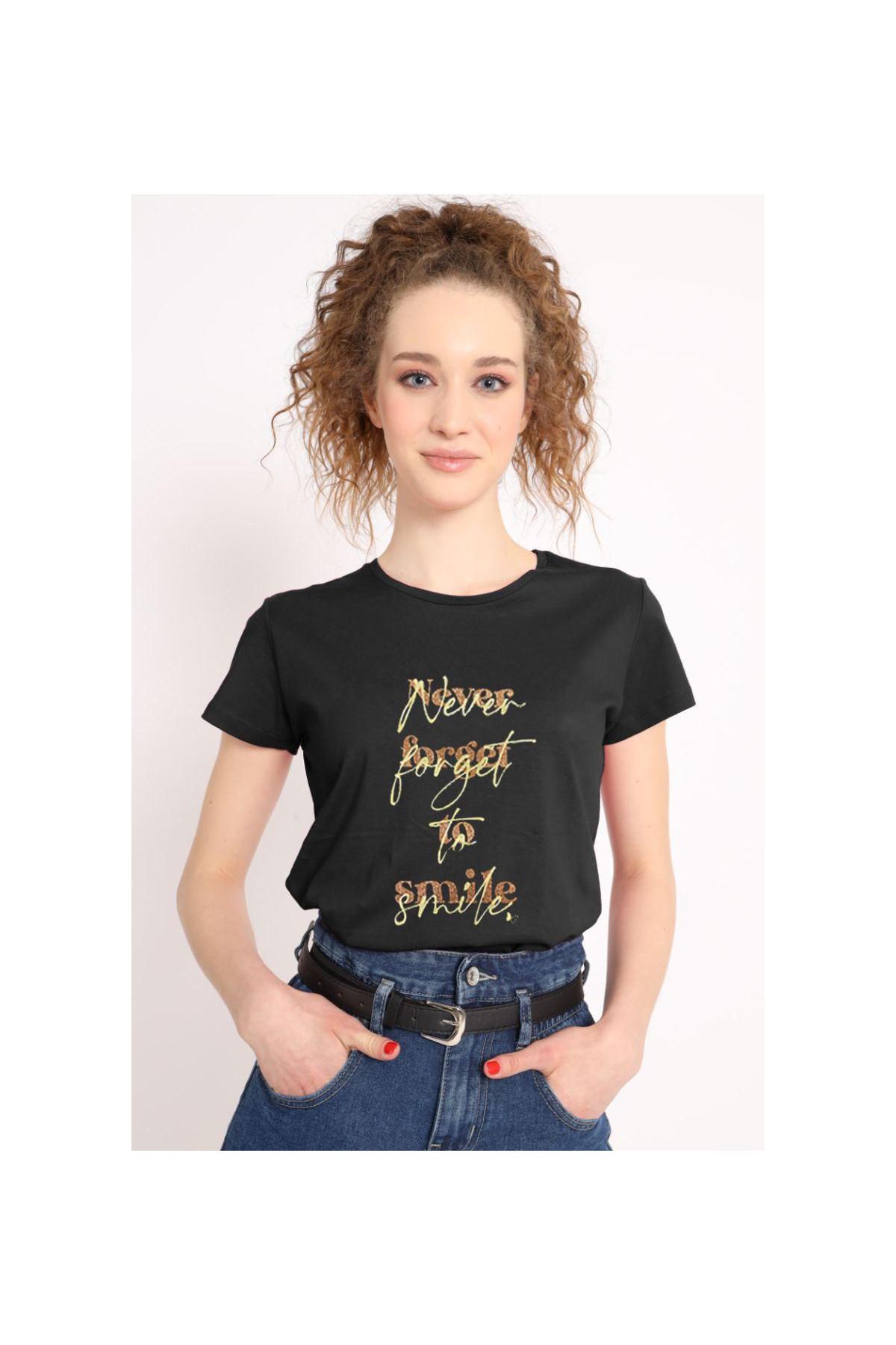 T-shirt 100%co