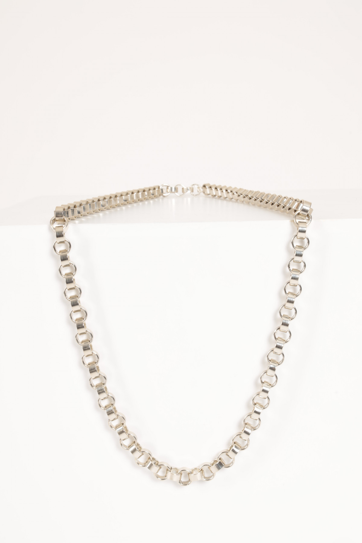 Maxi Long Chain Necklace